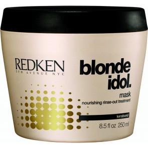 REDKEN Blonde Idol Maske, 250 ml**