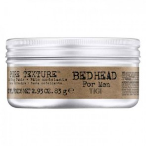 BED HEAD FOR MEN Pure Texture Molding Paste  83 g
