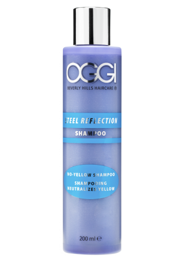 OGGI Steel Reflection Shampoo