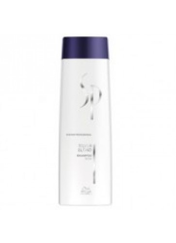 SP Silver Blond Shampoo 250 ml